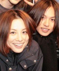 荒木宏文&米倉涼子[19550172] 完全無料画像検索のプリ画像 byGMO