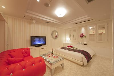 Hotel ALAUDA新座 | ラブホテル | 埼玉県 | SHIORI
