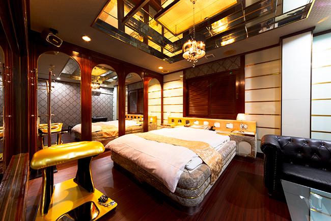 ホテル アブノーマル 泉大津店 | ラブホテル | 大阪府 | SHIORI