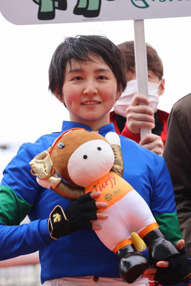 古川奈穂、最速JRA初勝利!進学校中退し騎手になった20歳のニュー ...
