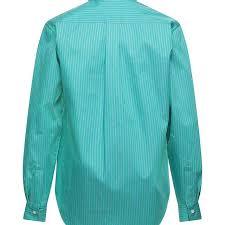 送料込】 【楽天市場】MARTINE ROSE Striped shirts メンズ:active ...