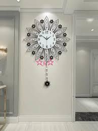 壁飾り 掛け時計 .高級掛け時計:リタホーム 店 ~生活をカラフル ...