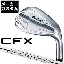 メンズクラブ-日本初の Dynamic ウェッジ CFX 【メーカーカスタム ...