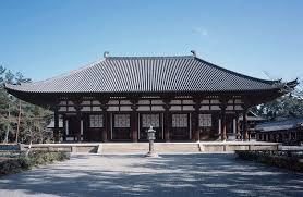 金堂 | 伽藍と名宝 | 唐招提寺