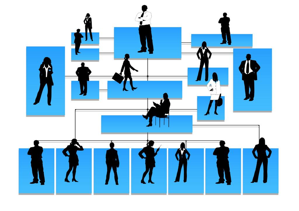 経営組織論 | 通信制大学 | サイバー大学