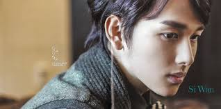 SiWan(シワン,시완,임시완)   My Dearest Kim DongJun & ZE:A(ゼア)