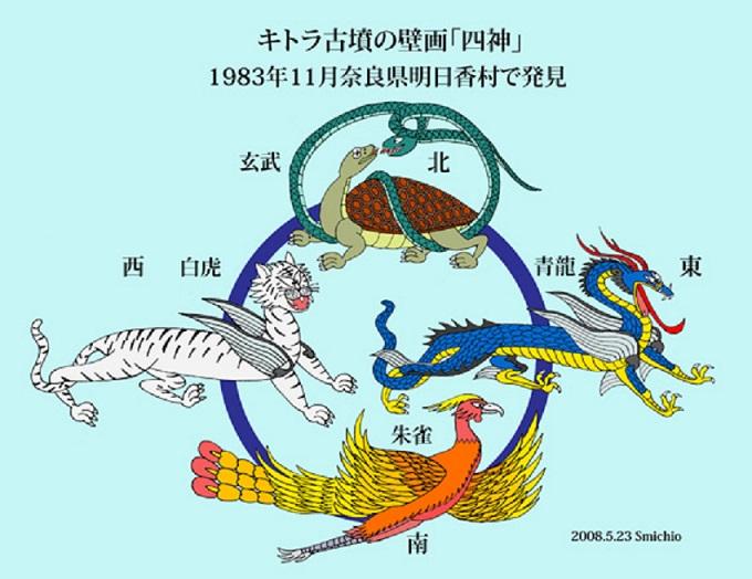 明日香村彼岸花巡り(2)~キトラ古墳から飛鳥寺へ(1) | リュウ ...