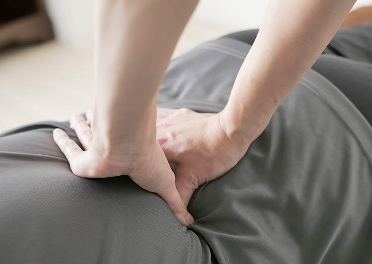 藤岡市 整体院 | Spianatoメディカルルーム | 腰痛 マッサージ|腰痛施術