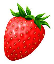 イチゴのイラスト無料素材2 – 無料イラスト素材 わやぞうのイラスト ...