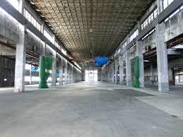 旧東洋バルブ工場 | 諏訪圏フィルムコミッション