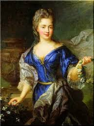 モンテスパン夫人 太陽王ルイ14世に愛された愛妾。絶世の美女の人生は ...