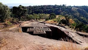 エチオピア、奇跡の世界遺産 ラリベラ岩窟教会群の魅力 | エチオピア ...