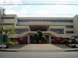 千葉市立稲毛高等学校ホームページ