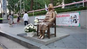 日本領事館前の慰安婦像 : 従軍慰安婦問題で数億円… これで国民の理解 ...