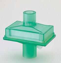 人工鼻とは?(人工呼吸回路の加温加湿) | 呼吸療法認定士の攻略サイト