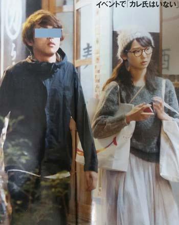 おのののか彼氏は慶応大学卒業のフジテレビAD? 女子アナと親密関係に ...