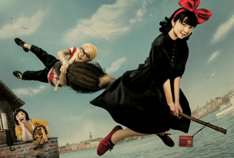 魔女の宅急便』トンボ役の阿部顕嵐を一般客が「ダンスと演技が良かった ...