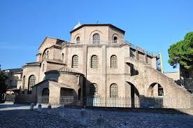 ラヴェンナの初期キリスト教会群 | イタリア個人旅行は専門店の ...
