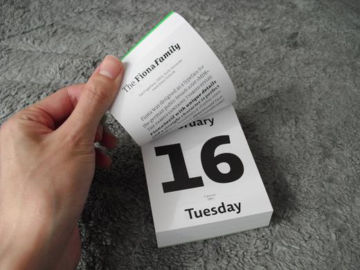 今年はオリジナルのカレンダー を手作りで作成してみませんか?|