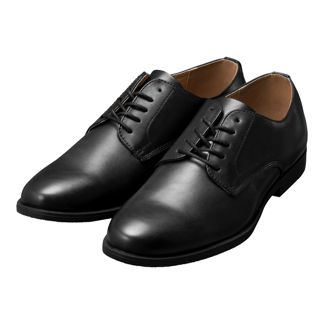 GUの革靴全型買ってレビューしてみた。   【最も早くオシャレになる ...
