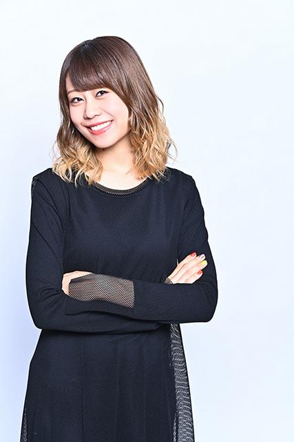 バンドリ!』花園たえ役大塚紗英ソロ・デビュー!|リスアニ!|M-ON ...