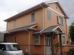 外壁塗装 S様邸 シリコン塗料施工事例 | 【ぴたっと外壁】失敗しない ...
