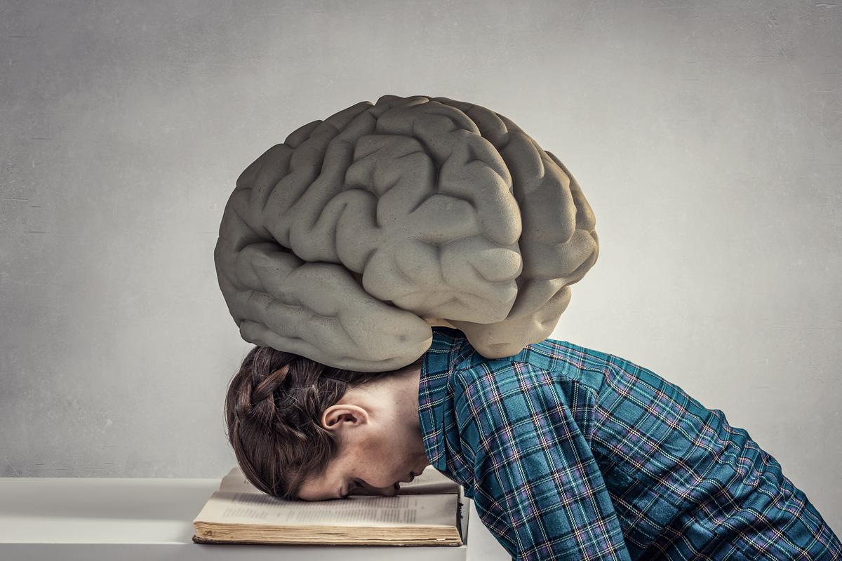 こんな症状に注意!情報過多時代の現代病「脳疲労」とは? | 脳疲労 ...