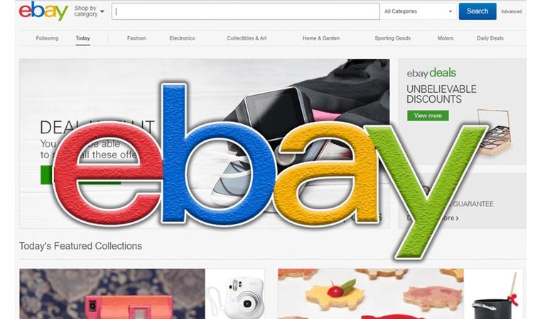 ebay輸入の第一歩。まずはebayでアカウントを作ろう。