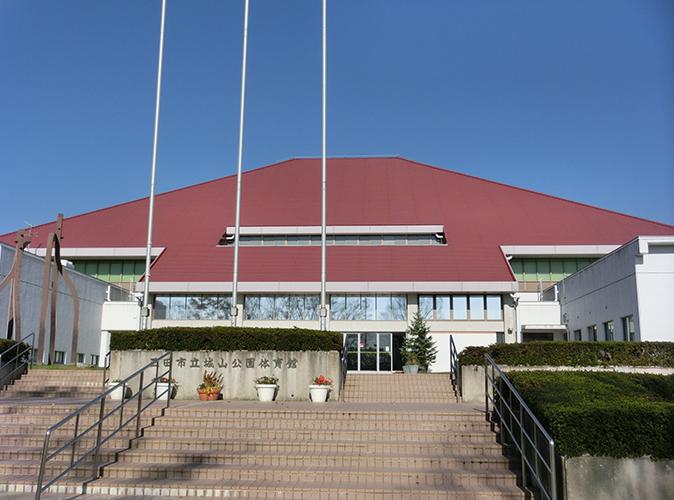 初めての方へ> 三田体操クラブの公式ホームページです。