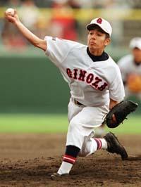 asahi.com : 第73回選抜高校野球