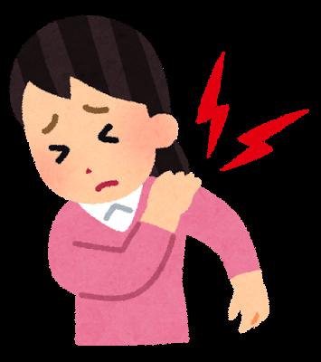 四十肩、五十肩 | 【渋谷区初台・西新宿の鍼灸】もりぐち鍼灸院