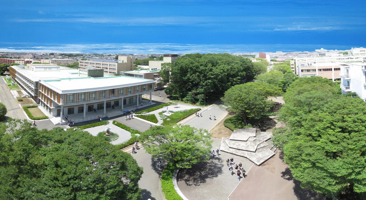 埼玉大学 | 埼玉大学 事務職員採用情報 2021