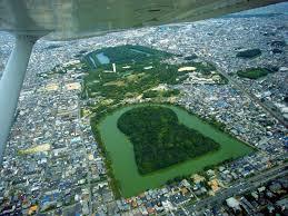 世界遺産「百舌鳥・古市古墳群」|朝日衛生材料の画像