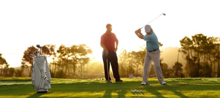 稲津暢の「できるビジネスマンはなぜゴルフがうまいのか」第9回 ...