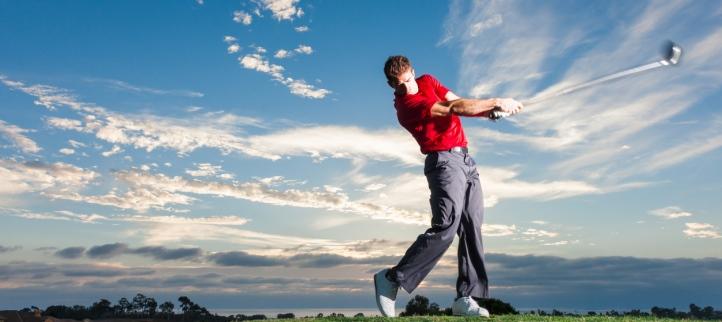 できるビジネスマンはなぜゴルフがうまいのか」第10回 | 楽天GORA ...