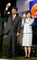 野田聖子と鶴保庸介は不仲!元妻が語る鶴保庸介の裏の顔がヤバい!