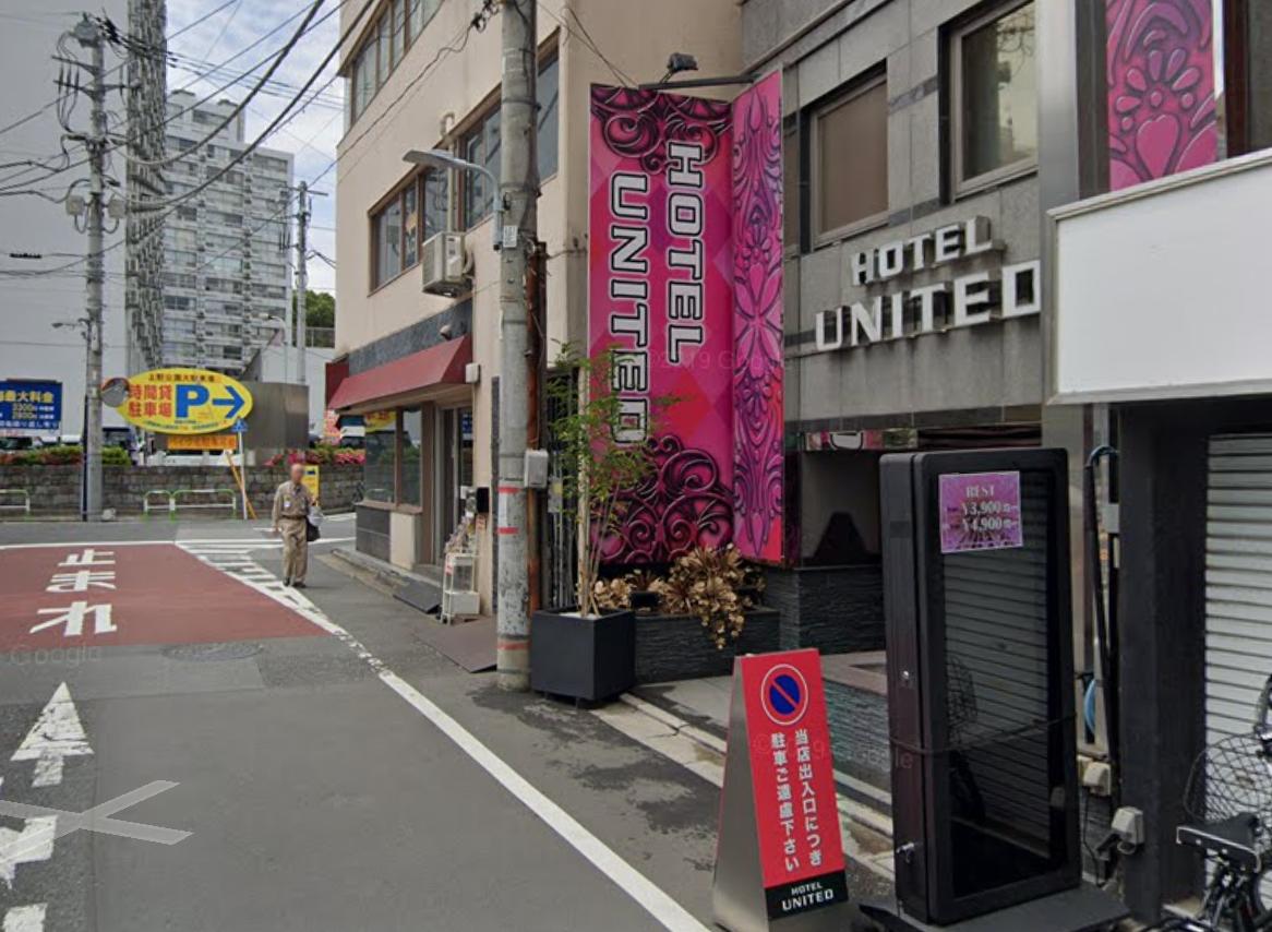 2020年版!東京都上野の仲町通りでアジアン立ちんぼと遭遇!