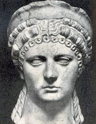 小アグリッピナ : 歴史上にのこる美女たち - NAVER まとめ