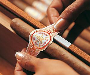 シガーのリングは外すもの? – [キューバ産葉巻専門店] CubanCigar.jp
