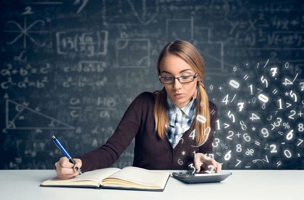 数字に強い人の特徴9つ!数学的思考で仕事の成果を上げる | Style ...