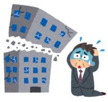 経営危機のリスク