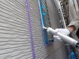 シーリング(コーキング)|大阪市鶴見区で防水工事・外壁補修をお考え ...