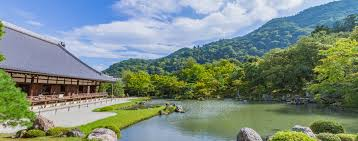 世界遺産|京都 嵯峨嵐山 臨済宗大本山 天龍寺 公式ホームページ