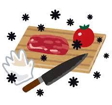 食中毒情報 - FOOD NEGATIVE NEWS